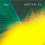 DAAR - Quetzal EP (Front Cover)
