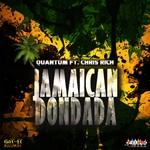 QUANTUM & CHRIS RICH - Jamaican DonDada (Front Cover)