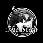 DJ GODFATHER/DJ OMEGA/DJ KRONIC/CHAO XIN/ZYMOTIC - Spanking Sessions: The Slap (Front Cover)