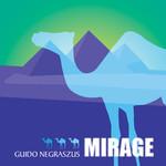 GUIDO NEGRASZUS - Mirage (Front Cover)