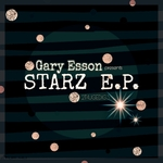 GARY ESSON - Starz EP (Front Cover)
