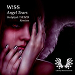 W!SS - Angel Tears (Remixes) (Front Cover)