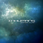 AMPER CLAP - Inhumans (Front Cover)