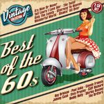 VARIOUS - Best Of The 60s/Vintage Collection (Front Cover)