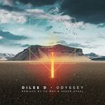 DILEE D - Odyssey (Front Cover)