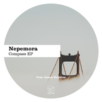 NEPEMORA - Compass EP (Front Cover)
