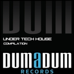 VARIOUS - Under Tech House (Front Cover)