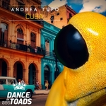 ANDREA TUFO - Cuba (Front Cover)