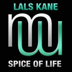 LALS KANE - Spice Of Life (Front Cover)