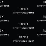 TRIPIO X - Psychological Romance (Front Cover)