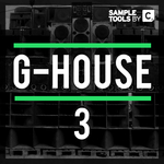 CR2 RECORDS - G-House 3 (Sample Pack WAV/MIDI) (Front Cover)