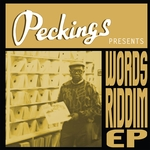 Peckings Presents Words Riddim