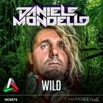 DANIELE MONDELLO - Wild (Front Cover)