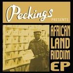 Peckings Presents: African Land Riddim