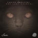 PARIDE SARACENI - One Last Chance (Front Cover)