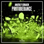 ANATOLIY KURAKIN - Protuberance (Front Cover)