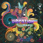 VIBRATION - New Way (Front Cover)