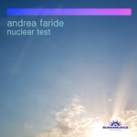 ANDREA FARIDE - Nuclear Test (Front Cover)