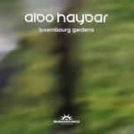ALDO HAYDAR - Luxembourg Gardens (Front Cover)