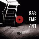 VARIOUS - Basement Twentyfour (Front Cover)