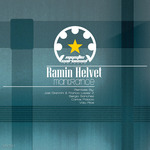 RAMIN HELVET - Mantra'nce (Front Cover)