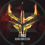 E-FORCE - Album Sampler 005 (Front Cover)