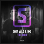 DEVIN WILD & JNXD - Back Home (Front Cover)