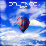W.A.D - Balance (Front Cover)