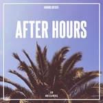 VARIOUS - After Hours (Front Cover)