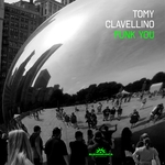TOMY CLAVELLINO - Funk You (Front Cover)