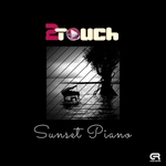 2TOUCH - Sunset Piano (Front Cover)