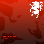 JOE LE BLANC - Crime (Front Cover)