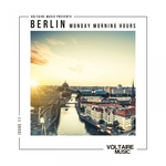 VARIOUS - Berlin: Monday Morning Hours #11 (Front Cover)