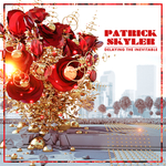 PATRICK SKYLER - Delaying The Inevitable (Front Cover)