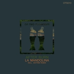 AFTER BURN - La Mandolina (Front Cover)