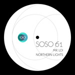 MR LOI - Northern Lights (Front Cover)
