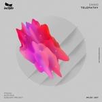 ZANIO - Telepathy (Front Cover)