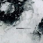 EXTRAWELT - Blackout (Front Cover)
