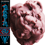 THE HORRORS - V (Front Cover)