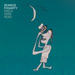 SEAMUS FOGARTY - Heels Over Head (Front Cover)