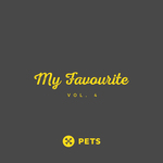 Various: My Favourite PETS Vol 4