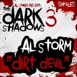 AL STORM - Dirt Devil (Front Cover)