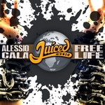 ALESSIO CALA' - Free Life (Front Cover)