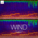 MARIVES & KIRILL LUBIMOV - Wind (Front Cover)
