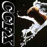 CCFX - CCFX EP (Front Cover)