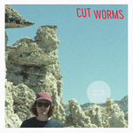 CUT WORMS - Alien Sunset (Front Cover)