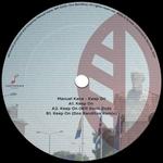 MANUEL KANE - Keep On (Front Cover)