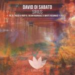 DAVID DI SABATO - Sirius (Edits) (Front Cover)