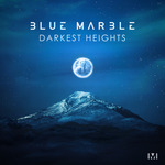 BLUE MARBLE - Darkest Heights (Front Cover)