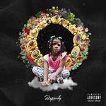 RAPSODY - Lailaas Wisdom (Explicit) (Front Cover)